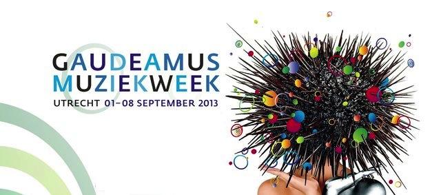 Gaudeamus Muziekweek