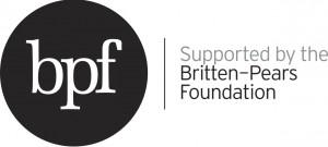 Britten-Pears Foundation logo